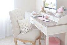 Home Decor Inspiration / Beautiful Home Decor