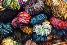 New patterns, yarns and more at Amazing Threads / Follow this board to see what has arrived at our shop!