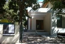 ARCHITECTURAL INSPIRATION / Studio33's Architectural Projects are posted here along with acclaimed Architects and their works.