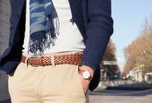 Il Bussetto Belts