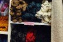 Amazing Threads loves Shibui! / Check out some of their Fall 2014 introductions (patterns and yarns), plus some favorite pieces from the Shibui Mix Collection.