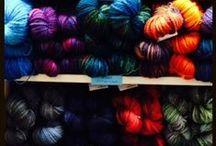 Amazing Threads loves Madelinetosh!