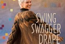 Jane Slicer-Smith at Amazing Threads October 18 & 19, 2014 / Don't miss  out on  this great opportunity!