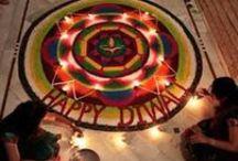 Diwali / A celebration of this wonderful festival of light