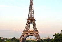 Paris. Франция / Теперь и умереть не обидно!))