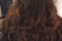 Capelli e colori / Per chi è fissato coi capelli come me...