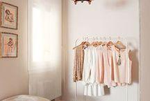 Showrooms / Dressings / showroom / closet, tout ce qui nous plaît ! - Les Cachotières