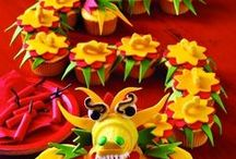 Chinese New Year / Celebrate this special time of year with some fun eco-friendly activities & party ideas