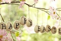 An eco-friendly Easter