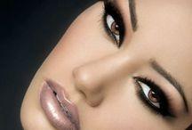 Make-up og hudpleje / Alt fra makeup til hudpleje