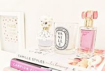 ♡ Perfumes ♡ / Sweet frangrances full of joy! ♡