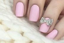 ♡ Nailed It ♡ / I don´t know about you, but I love cute nail art ♡ If you do, I highly recommend this!