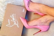 ♡ In Love with Shoes ♡ / Walk with style! ♡