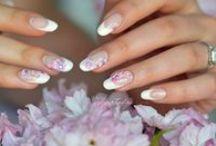 Nail Art : une passion également / de superbes créations, sur ongles ^^
