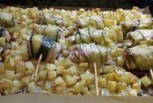 Foodie in Translation Recipes: Pork - Maiale / Del maiale non si butta via niente... e noi lo cuciniamo tutto!!