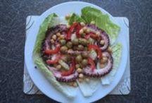 Foodie in Translation Recipes: Fish - Pesce / Non è vero che cucinare il pesce è difficile... ci riesco pure io!!