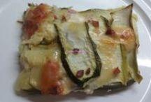 Foodie in Translation Recipes: Ricette sfiziose - Tasty Recipes / Semplici, ma particolari... al forno o fritte!!
