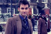 Doctor Who / David Tennant / Doctor Who