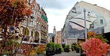 Latvia / Очень красивые места, близкая Европа, где говорят по-русски.