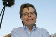 Stephen King / OK - I'll admit it...I'm a HUGE Stephen King fan. So here's the best of the best.