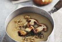 Pin do to: Soupe