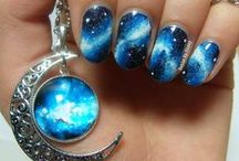 Nailspiration / Prints, Patterns, and Art that we want on our nails!