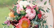 Bridal Bouquet & Flower Arrangements