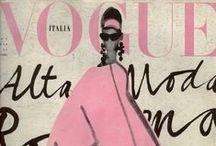 We love vintage ! / inspiration des cachotieres : vintage, mode, fashion, iconic