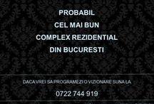 www.cortina-residence.ro / Proiect Rezidential de lux promovat de Marian Paduraru