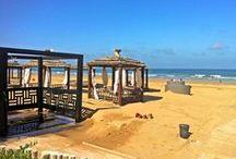 Agadir, Marocco / Марокканский город-курорт, город на берегу восхитительного океана, наполненный счастьем, солнцем и арабским колоритом.