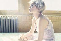 LA MODE DES ANNEES FOLLES ! / La mode des années folles: des années 1920 aux années 1930  /  la mode qui traverse l'art nouveau à l'art déco  /   inspiration: Gatsby le magnifique