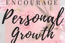 Personal Growth / Here you will find tips on personal growth, happiness, morning routines, motivation, inspiration, life balance, organize, productive, confidence, personal development, kindness, goals, books, health, mindfulness, self-improvement, good habits, organization, productivity, gratitude, positivity, life inspiration, joy, contentment,