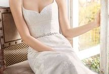 ♡ Wedding Dress ♡ / That one dress every girl dreams of.