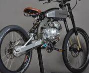 #e.bikes