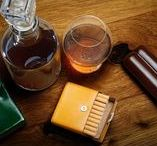 Il Bussetto Smokers Items