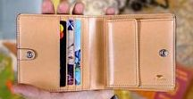 Il Bussetto Coin BiFold Wallet with Snap Closure