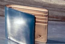 Il Bussetto BiFold Wallets