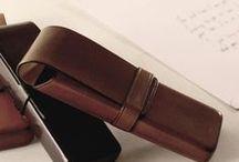 Il Bussetto Pen Cases