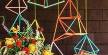 Party An Inspiration | Inspiração Festa / Party Inspiration to any party. Decor ideas, DIY and great tips. Inspiração Festa para qualquer festa, decoração, e dicas