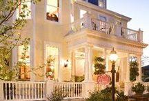 Home: Dream Home | Casa dos Sonhos / Essa pasta é para você que assim como eu fica sonhando com a casa perfeita!-------- This board is for you, that, like me, is always dreaming about the perfect home!