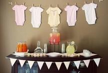 Party: Baby Shower | Chá de Bebê / Baby Shower | Chá de Bebê / baby birthday / party decor