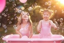 Photo - Baby and Toddler / Inspiration for Baby photos, newborn session Inspiração para fotos de bebê, recém nascido