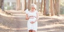 Photo - Pregnancy / Inspiration for the perfect pregnancy photo session, maternity session