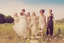 Wedding Shots / by Debbie Jones