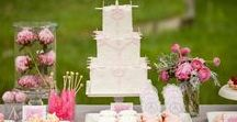 Wedding: Bridal Shower | Casamento: Chá / Wedding: Bridal Shower | Casamento: Chá