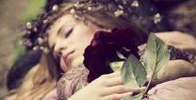 Fairy Tale Inspiration / Fairy Tale Inspiration Conto de Fadas