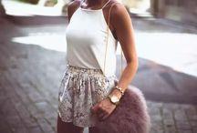 Dress / by Carly Frey