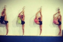 Cheer / by Carly Frey