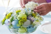 Holiday Easter decor | Páscoa / Easter decor | Páscoa holidays/ home decor/