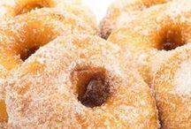 Baking/Sweets / by Jaundis Roxas